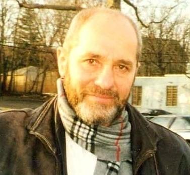 Александр Бураковский: Феликс Розинер, роман «Некто Финкельмайер». 1971–1975, Москва